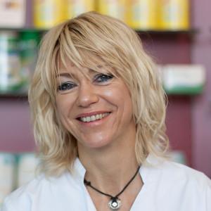 Katrin Kanne, Apothekerin Inhaberin